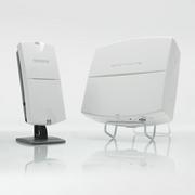 Spotwave Z1900 Amplifier Image